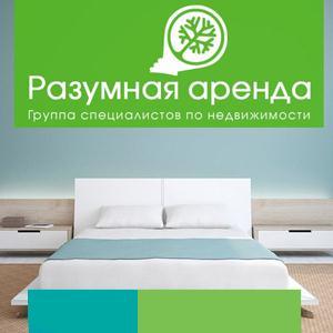 Аренда квартир и офисов Бакшеево