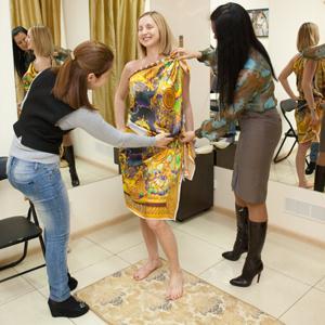Ателье по пошиву одежды Бакшеево