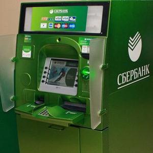Банкоматы Бакшеево