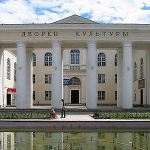 Дворцы и дома культуры Бакшеево