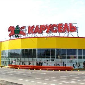 Гипермаркеты Бакшеево