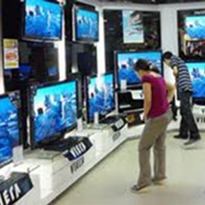 Магазины электроники Бакшеево