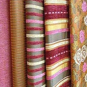 Магазины ткани Бакшеево
