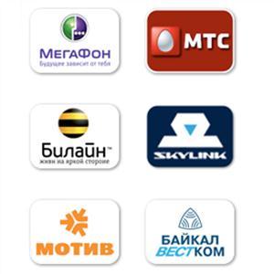Операторы сотовой связи Бакшеево