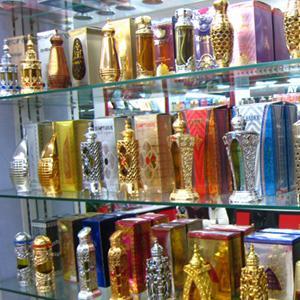 Парфюмерные магазины Бакшеево