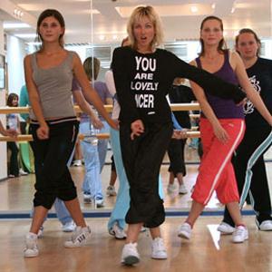 Школы танцев Бакшеево