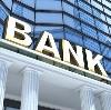 Банки в Бакшеево
