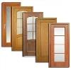 Двери, дверные блоки в Бакшеево