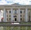 Дворцы и дома культуры в Бакшеево