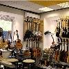 Музыкальные магазины в Бакшеево