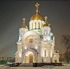 Религиозные учреждения в Бакшеево