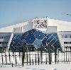 Спортивные комплексы в Бакшеево