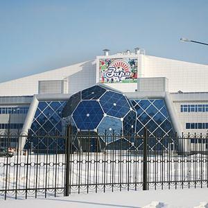 Спортивные комплексы Бакшеево
