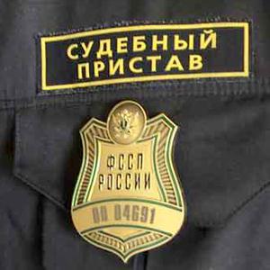Судебные приставы Бакшеево