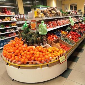Супермаркеты Бакшеево