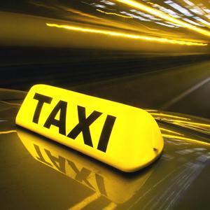 Такси Бакшеево