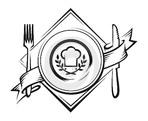 Самохвал - иконка «ресторан» в Бакшеево