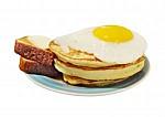 Астория - иконка «завтрак» в Бакшеево